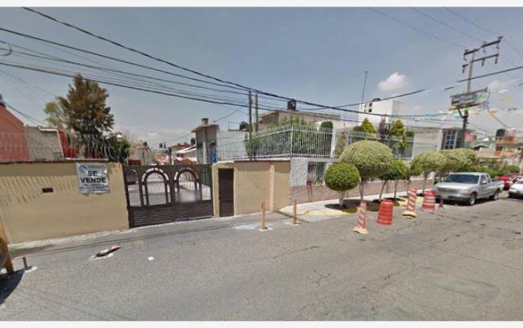 Foto de casa en venta en canario 1, jardines de aragón, ecatepec de morelos, estado de méxico, 1826590 no 03