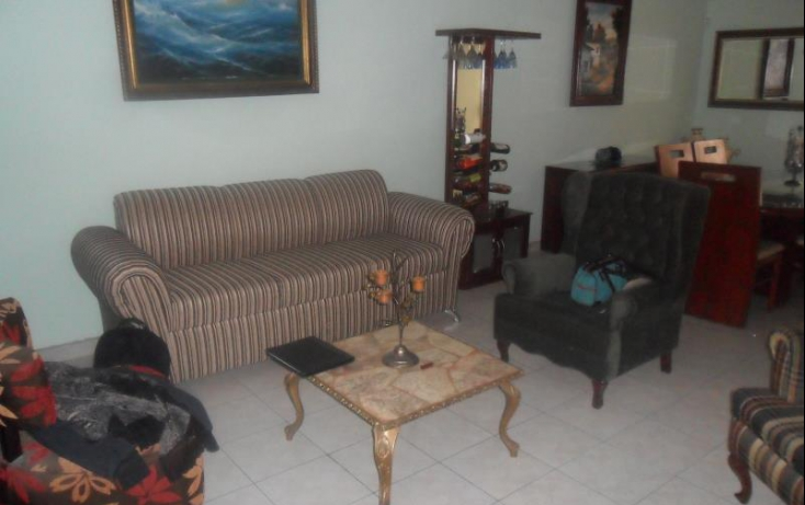 Foto de casa en venta en canario 1044, infonavit potreros del oeste, aguascalientes, aguascalientes, 607840 no 03