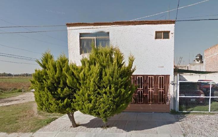 Foto de casa en venta en canario 1044, la estancia, aguascalientes, aguascalientes, 607840 No. 01