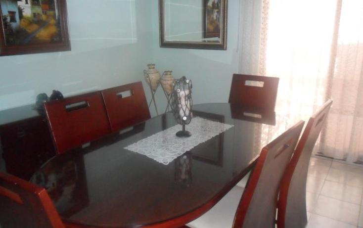 Foto de casa en venta en canario 1044, la estancia, aguascalientes, aguascalientes, 607840 No. 02