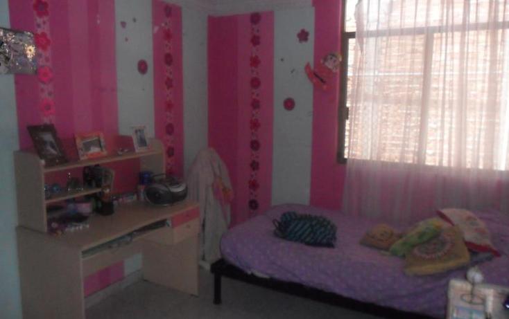 Foto de casa en venta en canario 1044, la estancia, aguascalientes, aguascalientes, 607840 No. 06