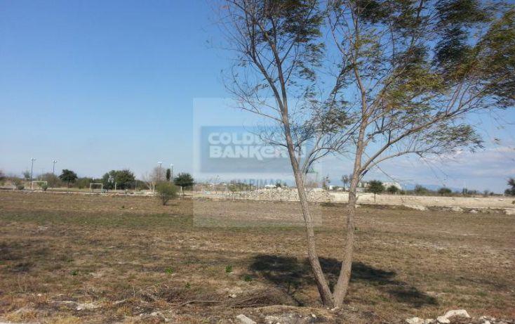 Foto de terreno habitacional en venta en canarios, las aves residencial and golf resort, pesquería, nuevo león, 1588130 no 02