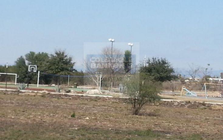 Foto de terreno habitacional en venta en canarios, las aves residencial and golf resort, pesquería, nuevo león, 1588130 no 04