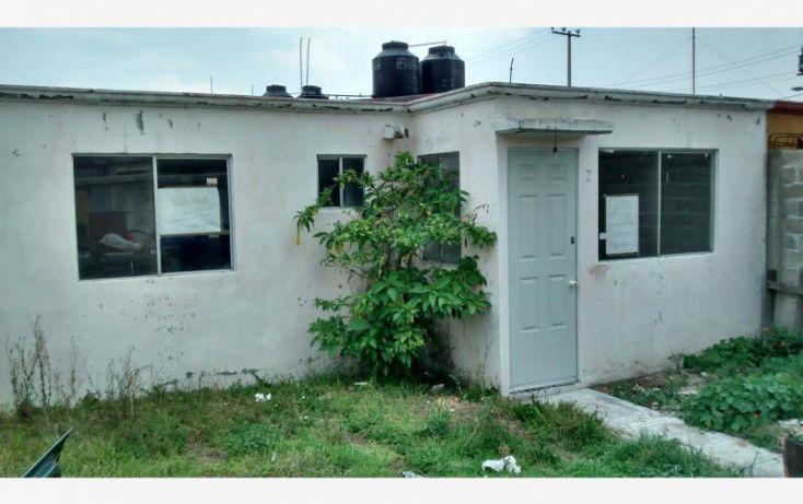 Foto de casa en venta en canarios, unidad familiar ctc de zumpango, zumpango, estado de méxico, 980317 no 01