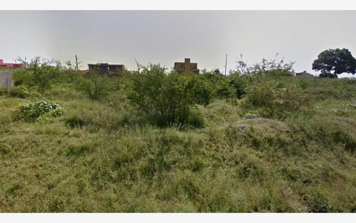 Foto de terreno habitacional en venta en canarios x, obrera popular, xochitepec, morelos, 2010498 No. 04