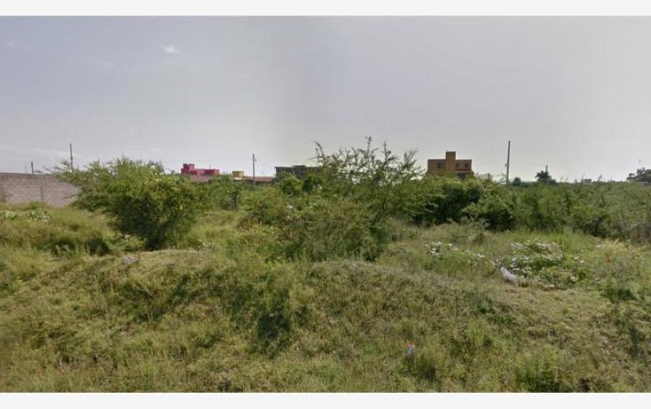 Foto de terreno habitacional en venta en canarios x, obrera popular, xochitepec, morelos, 2010498 No. 05