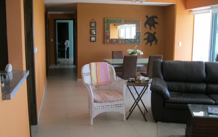 Foto de departamento en venta en  , cancún centro, benito juárez, quintana roo, 1043553 No. 03