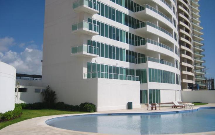 Foto de departamento en venta en  , cancún centro, benito juárez, quintana roo, 1043553 No. 07