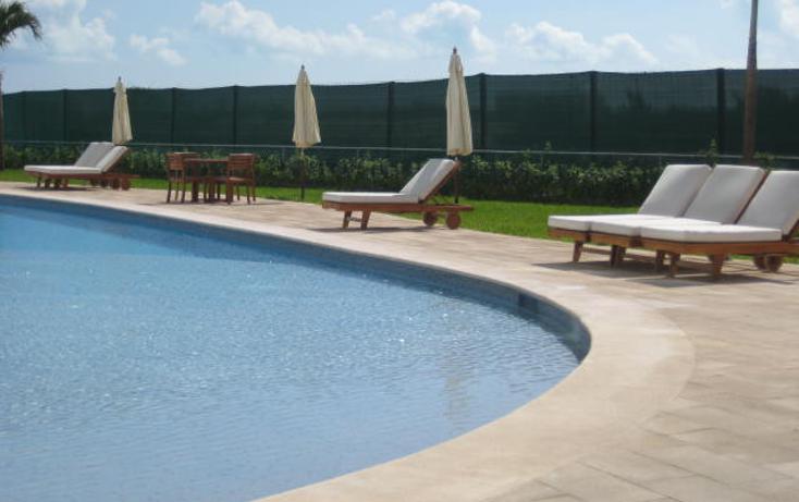 Foto de departamento en venta en  , cancún centro, benito juárez, quintana roo, 1043553 No. 09