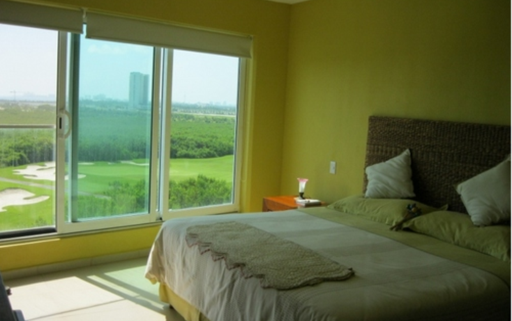Foto de departamento en venta en  , cancún centro, benito juárez, quintana roo, 1043553 No. 11