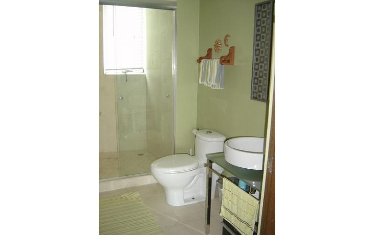 Foto de departamento en venta en  , cancún centro, benito juárez, quintana roo, 1043553 No. 20