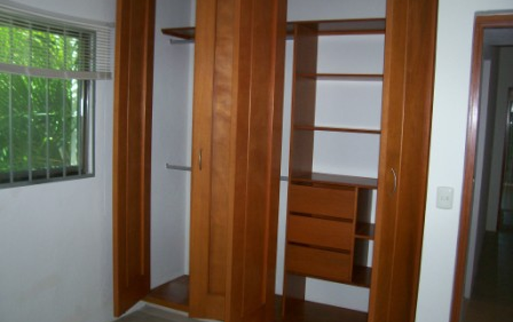 Foto de departamento en venta en  , cancún centro, benito juárez, quintana roo, 1043695 No. 14
