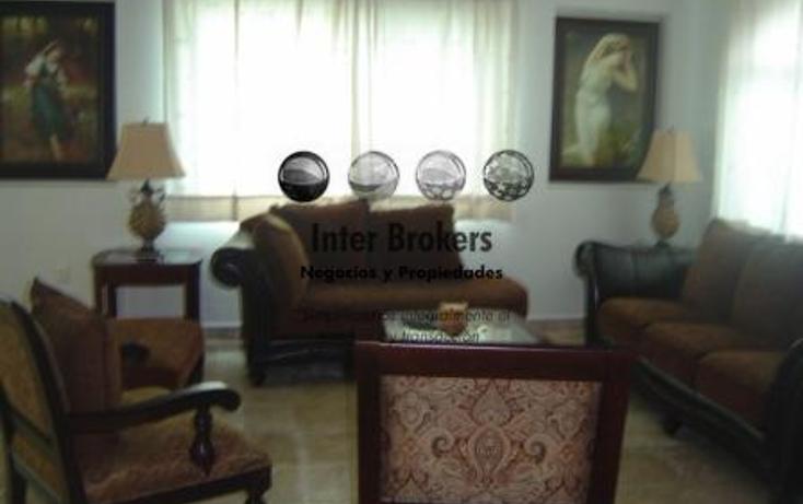 Foto de casa en venta en  , cancún centro, benito juárez, quintana roo, 1043809 No. 01