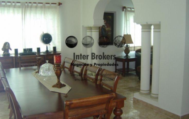 Foto de casa en venta en, cancún centro, benito juárez, quintana roo, 1043809 no 02