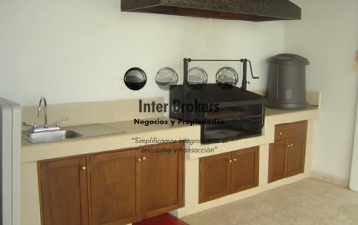 Foto de casa en venta en  , cancún centro, benito juárez, quintana roo, 1043809 No. 03