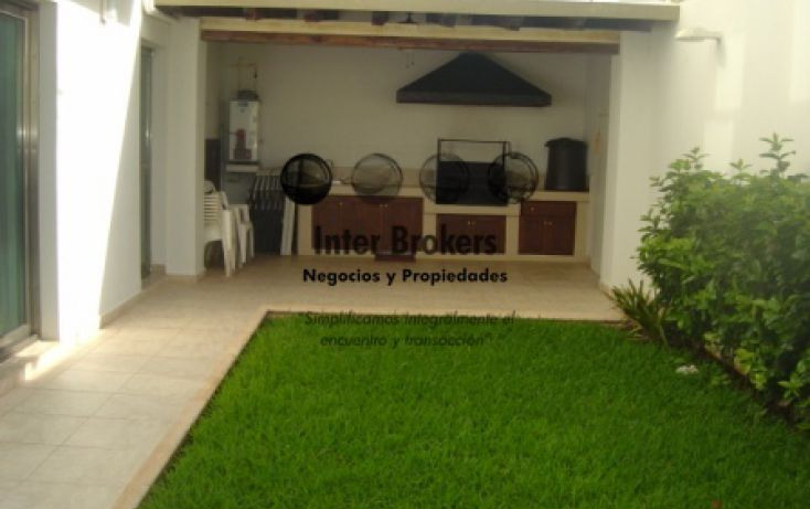 Foto de casa en venta en, cancún centro, benito juárez, quintana roo, 1043809 no 05