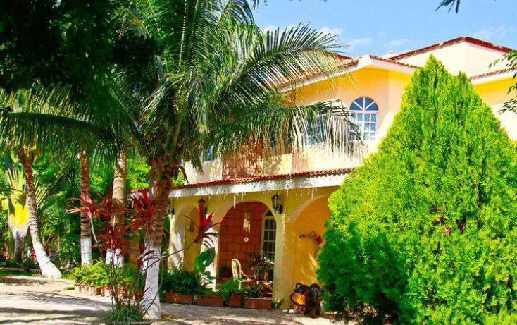 Foto de casa en venta en, cancún centro, benito juárez, quintana roo, 1044399 no 01