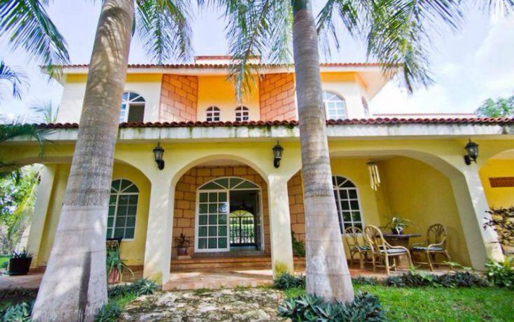 Foto de casa en venta en, cancún centro, benito juárez, quintana roo, 1044399 no 04