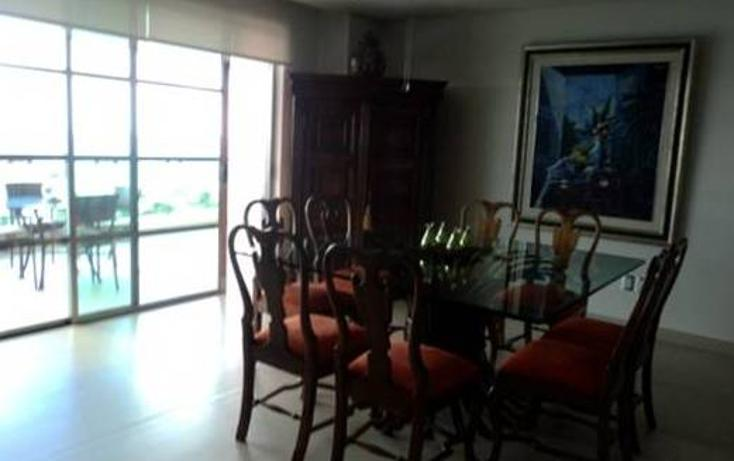 Foto de departamento en venta en, cancún centro, benito juárez, quintana roo, 1046515 no 04