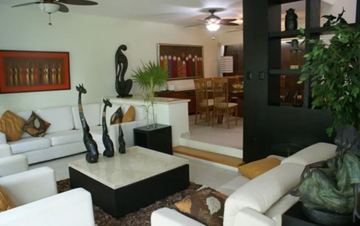 Foto de casa en venta en  , canc?n centro, benito ju?rez, quintana roo, 1046655 No. 01