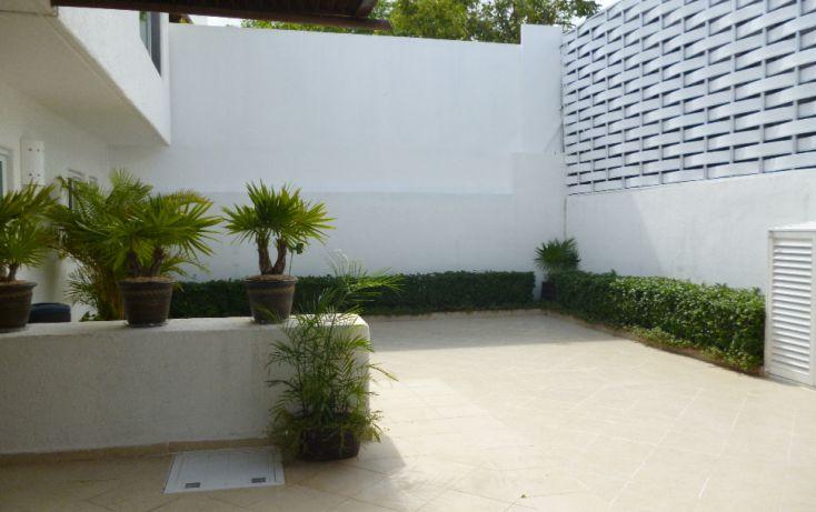 Foto de casa en condominio en venta en, cancún centro, benito juárez, quintana roo, 1046655 no 28