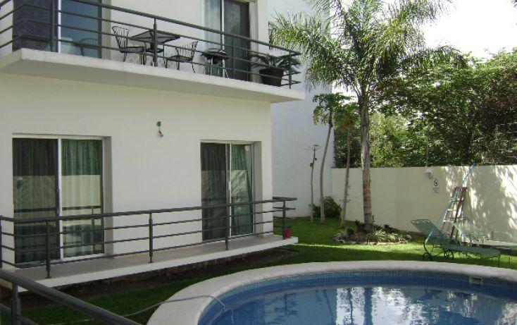 Foto de departamento en renta en, cancún centro, benito juárez, quintana roo, 1051457 no 01