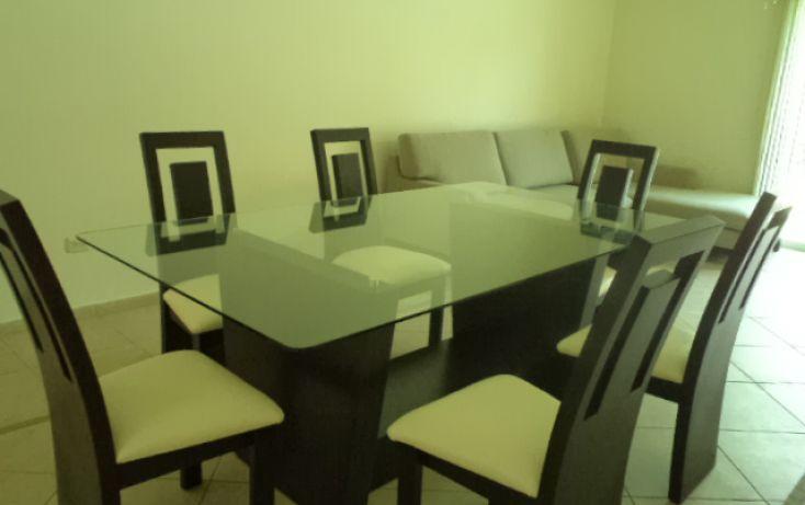 Foto de departamento en renta en, cancún centro, benito juárez, quintana roo, 1051457 no 03