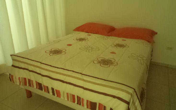 Foto de departamento en renta en, cancún centro, benito juárez, quintana roo, 1051457 no 09