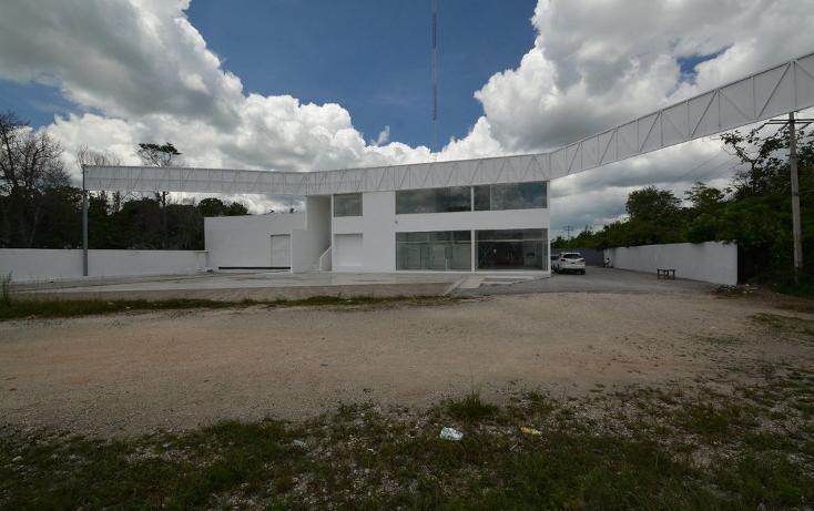 Foto de nave industrial en venta en  , cancún centro, benito juárez, quintana roo, 1054127 No. 01