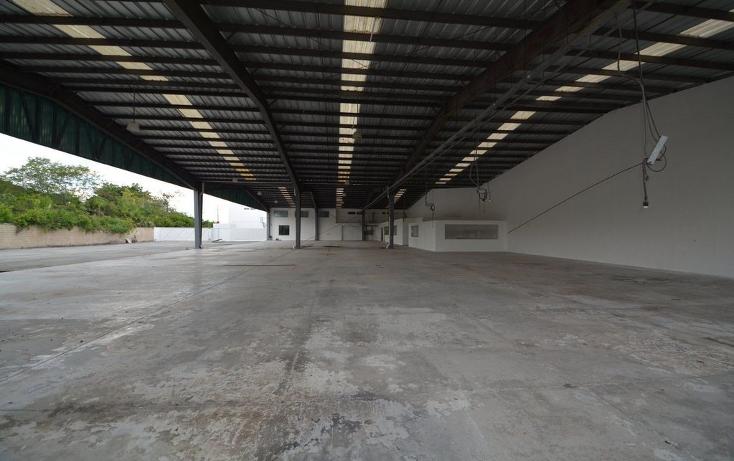 Foto de nave industrial en venta en  , cancún centro, benito juárez, quintana roo, 1054127 No. 02