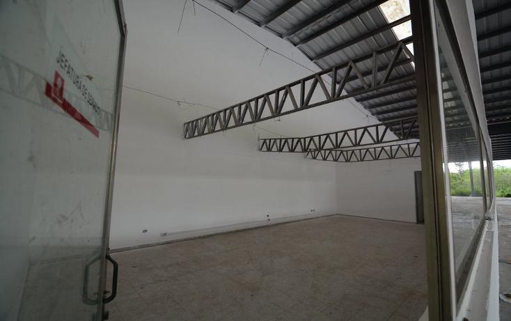 Foto de nave industrial en venta en  , cancún centro, benito juárez, quintana roo, 1054127 No. 05