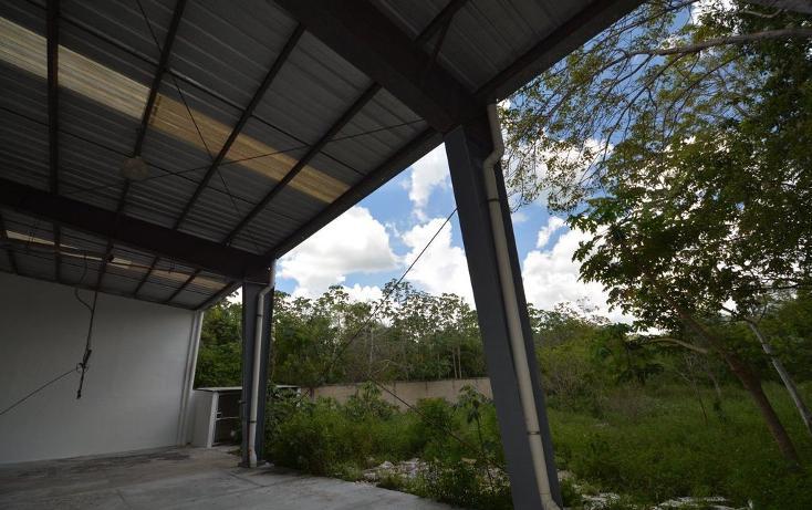 Foto de nave industrial en venta en  , cancún centro, benito juárez, quintana roo, 1054127 No. 08