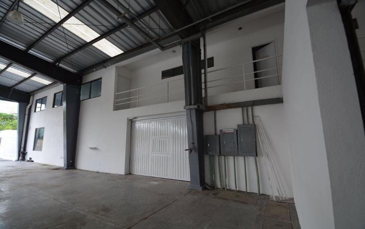 Foto de nave industrial en venta en  , cancún centro, benito juárez, quintana roo, 1054127 No. 10