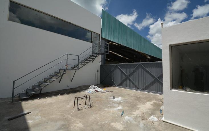 Foto de nave industrial en venta en  , cancún centro, benito juárez, quintana roo, 1054127 No. 16