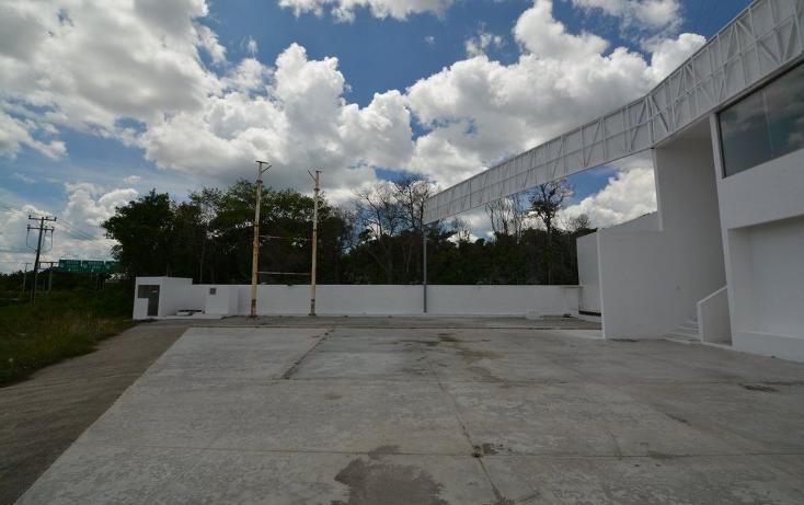 Foto de nave industrial en venta en  , cancún centro, benito juárez, quintana roo, 1054127 No. 17