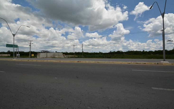 Foto de nave industrial en venta en  , cancún centro, benito juárez, quintana roo, 1054127 No. 23