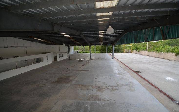 Foto de nave industrial en venta en  , cancún centro, benito juárez, quintana roo, 1054127 No. 24
