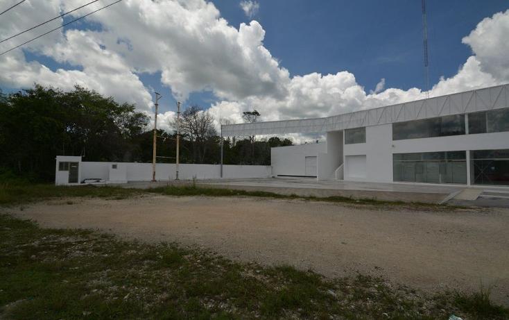 Foto de nave industrial en venta en  , cancún centro, benito juárez, quintana roo, 1054127 No. 25