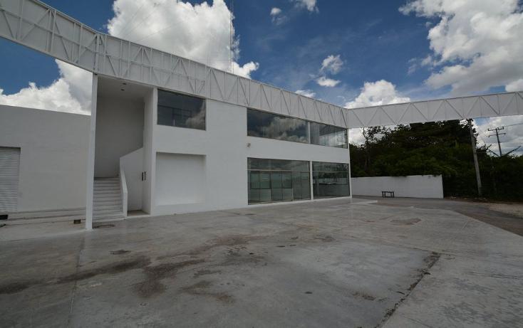Foto de nave industrial en venta en  , cancún centro, benito juárez, quintana roo, 1054127 No. 27