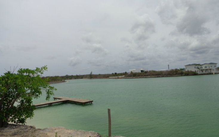 Foto de terreno habitacional en venta en, cancún centro, benito juárez, quintana roo, 1054445 no 08