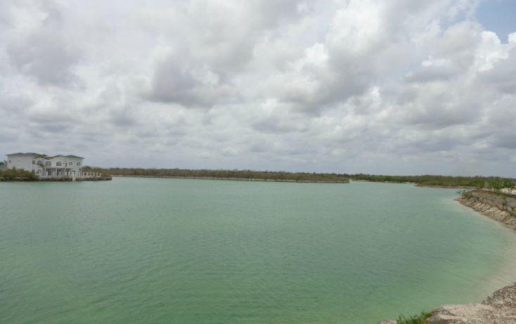 Foto de terreno habitacional en venta en, cancún centro, benito juárez, quintana roo, 1054445 no 09
