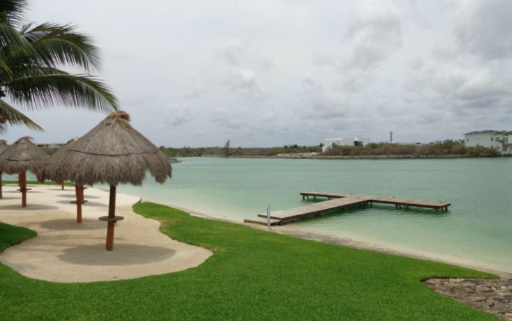 Foto de terreno habitacional en venta en, cancún centro, benito juárez, quintana roo, 1054445 no 10