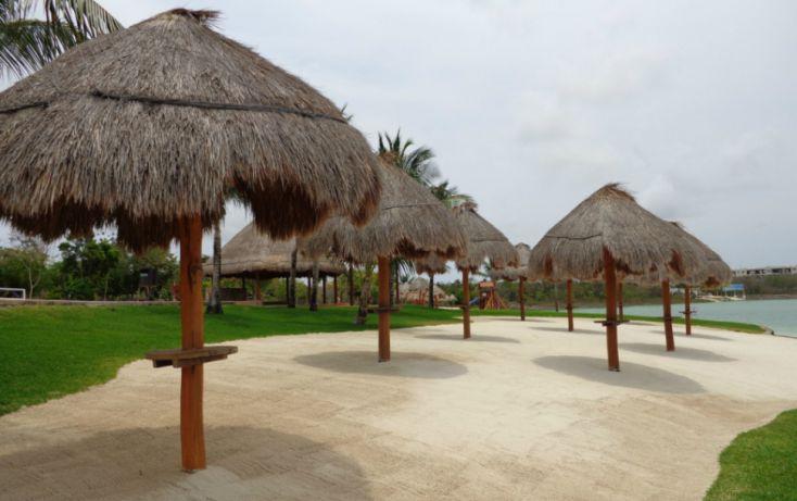 Foto de terreno habitacional en venta en, cancún centro, benito juárez, quintana roo, 1054445 no 11