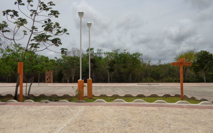 Foto de terreno habitacional en venta en, cancún centro, benito juárez, quintana roo, 1054445 no 15