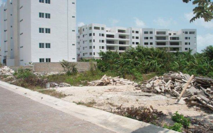 Foto de terreno habitacional en venta en, cancún centro, benito juárez, quintana roo, 1056417 no 01