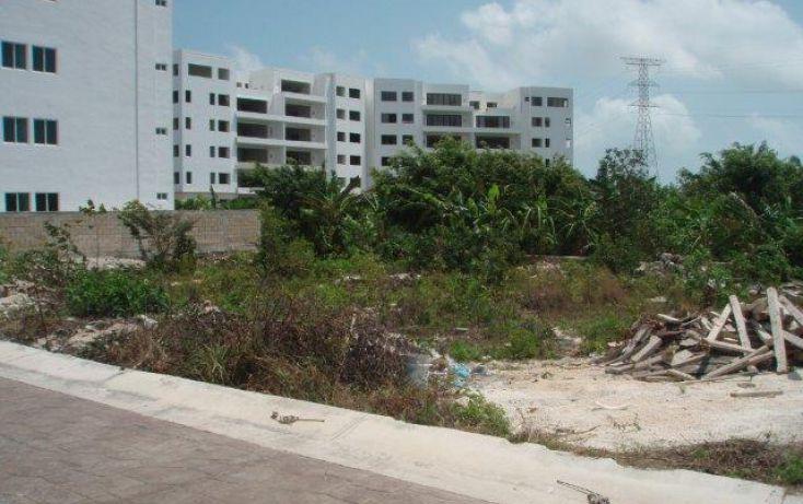Foto de terreno habitacional en venta en, cancún centro, benito juárez, quintana roo, 1056417 no 03