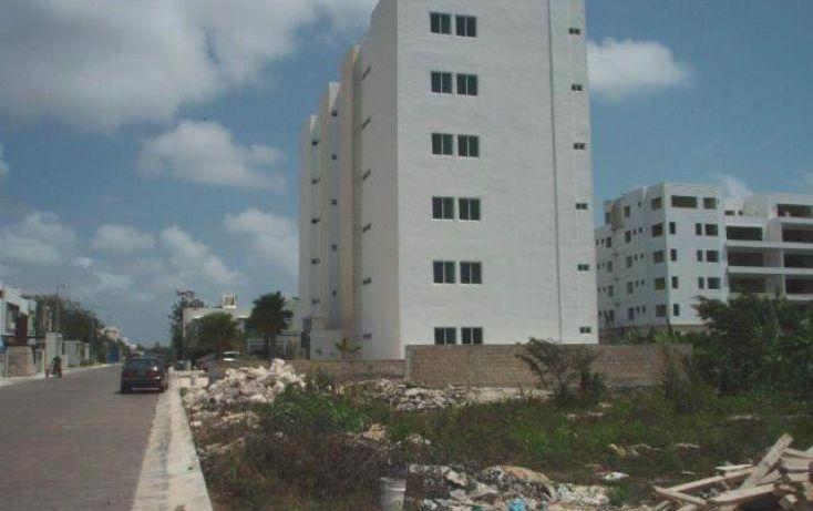 Foto de terreno habitacional en venta en, cancún centro, benito juárez, quintana roo, 1056417 no 04
