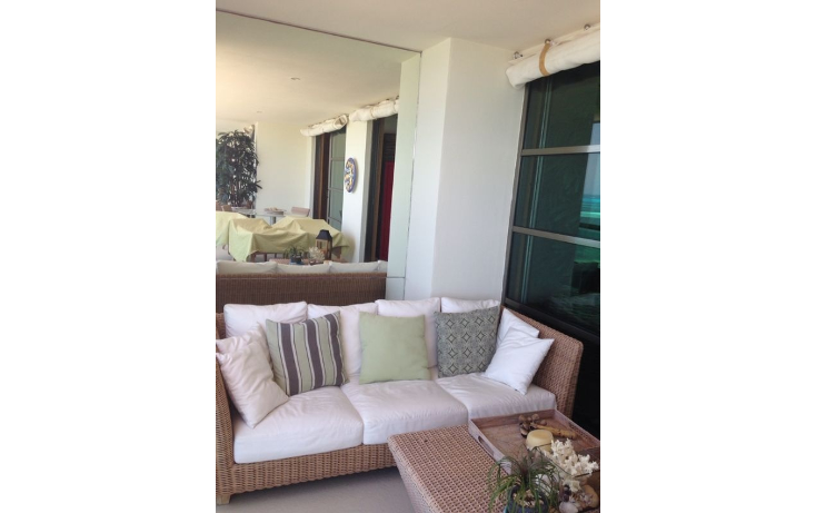Foto de departamento en venta en  , cancún centro, benito juárez, quintana roo, 1056523 No. 13