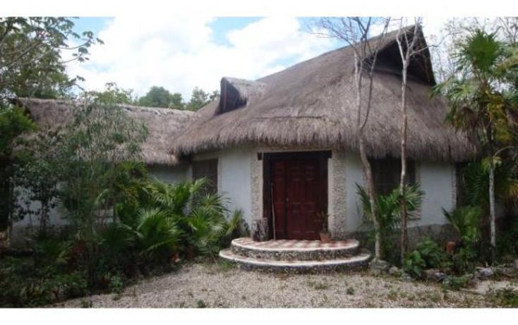 Foto de casa en venta en  , cancún centro, benito juárez, quintana roo, 1056527 No. 01