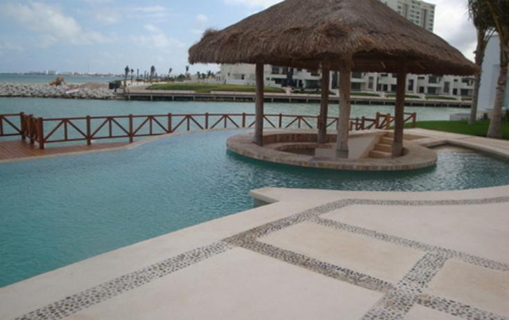 Foto de terreno habitacional en venta en  , cancún centro, benito juárez, quintana roo, 1056599 No. 01